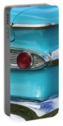 1959 Edsel Corvair Taillights Portable Battery Charger