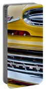 1961 Chevrolet Front End Portable Battery Charger