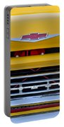 1961 Chevrolet Grille Emblem Portable Battery Charger