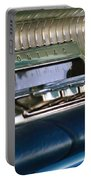 1961 Pontiac Catalina Radio Portable Battery Charger