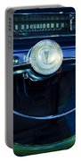 1961 Pontiac Catalina Steering Wheel  Portable Battery Charger
