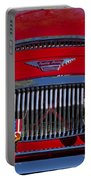 1962 Austin-healey 3000 Mkii Grille Portable Battery Charger