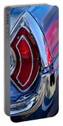 1962 Pontiac Catalina Convertible Taillight Portable Battery Charger