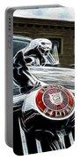 1963 Jaguar Mkii Fantasy Car Portable Battery Charger