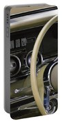 1964 Ford Thunderbird Steering Wheel Portable Battery Charger