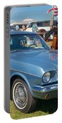 1966 Mustang Portable Battery Charger