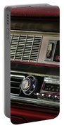 1967 Oldsmobile Cutlass 4-4-2 Dashboard Portable Battery Charger