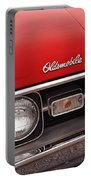 1968 Oldsmobile Cutlass Supreme Portable Battery Charger