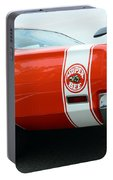 1970 Dodge Super Bee 2 Portable Battery Charger