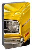 1970 Plymouth Duster 340 Portable Battery Charger