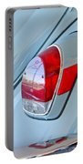 1971 Volkswagen Vw Beetle Taillight Portable Battery Charger