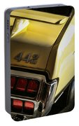 1972 Oldsmobile 442 Portable Battery Charger