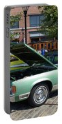 1974 Chrysler Classic Portable Battery Charger