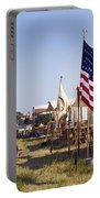 1st New York Artillery Portable Battery Charger