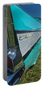 1957 Chevy Convertable Portable Battery Charger