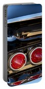 1959 Chevrolet El Camino Taillight Portable Battery Charger