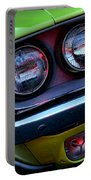 1971 Plymouth Hemicuda Portable Battery Charger