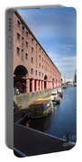 Albert Dock Portable Battery Charger