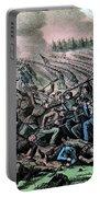American Civil War, Battle Portable Battery Charger