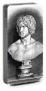 Arminius (c17 B.c.-21 A.d.) Portable Battery Charger