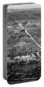 Atomic Bomb Destruction, Hiroshima Portable Battery Charger