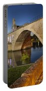 Avignon Bridge Portable Battery Charger
