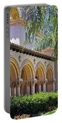 Balboa Park Arches Portable Battery Charger