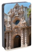 Balboa Park San Diego Portable Battery Charger