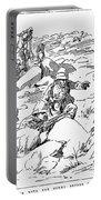 Boer War, 1899 Portable Battery Charger
