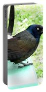 Brewers Black Bird Portable Battery Charger