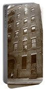 Brooklyn New York - 126 Front Street Portable Battery Charger