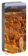Bryce Canyon Portable Battery Charger