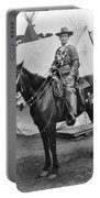 Calamity Jane (c1852-1903) Portable Battery Charger