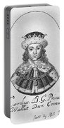 Charles I (1600-1649) Portable Battery Charger