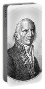 Chevalier De Lamarck Portable Battery Charger