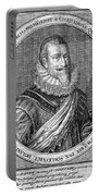 Christian Iv (1577-1648) Portable Battery Charger