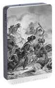 Civil War: Antietam, 1862 Portable Battery Charger