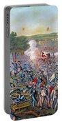 Civil War: Gettysburg, 1863 Portable Battery Charger