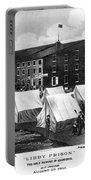 Civil War: Libby Prison Portable Battery Charger