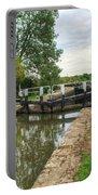 Denham Deep Lock Portable Battery Charger