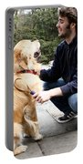 Dog Grooming Portable Battery Charger