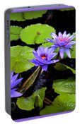 Dragonfly Dream Portable Battery Charger