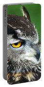 Eagle Owl Portable Battery Charger
