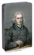 Francis Asbury (1745-1816) Portable Battery Charger