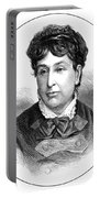 George Sand (1804-1876) Portable Battery Charger