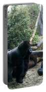 Gorillas Portable Battery Charger