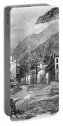 Harpers Ferry Insurrection, 1859 Portable Battery Charger by Photo Researchers