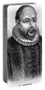 Jacobus Arminius (1560-1609) Portable Battery Charger