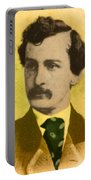 John Wilkes Booth, American Assassin Portable Battery Charger