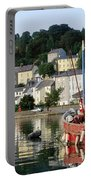 Kinsale Harbour, Co Cork, Ireland Portable Battery Charger